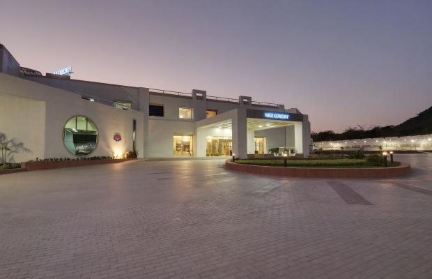 фото Inder Residency изображение №14
