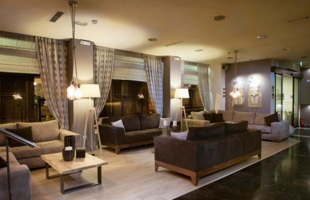 фото отеля Acropolis Select Hotel Athens изображение №21