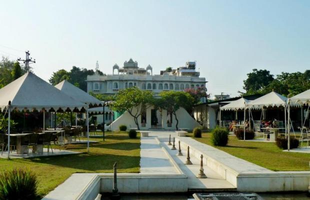 фото Ram Pratap Palace изображение №2