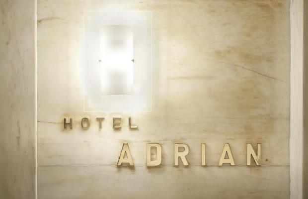 фотографии отеля Adrian изображение №11