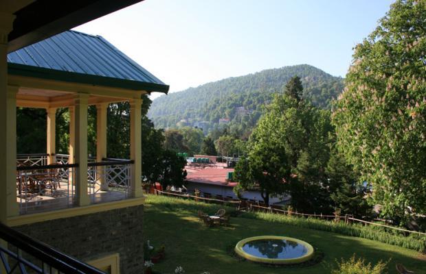 фотографии Balrampur House Nainital изображение №12