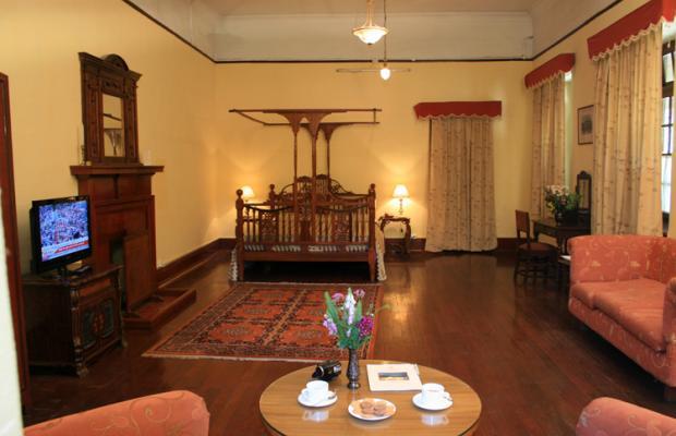 фотографии Balrampur House Nainital изображение №8