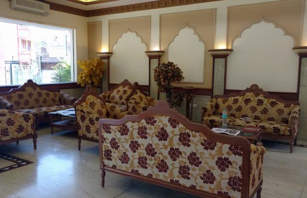 фото отеля Vasundhara Palace изображение №5