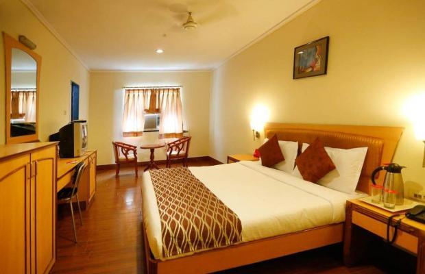 фото отеля Dwaraka City Park изображение №13