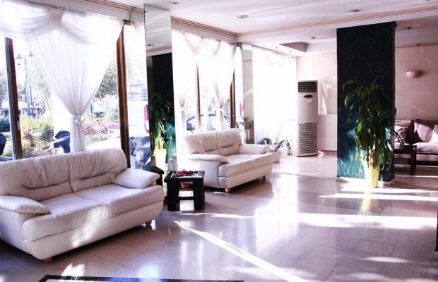 фотографии Apollo Hotel Athens изображение №16