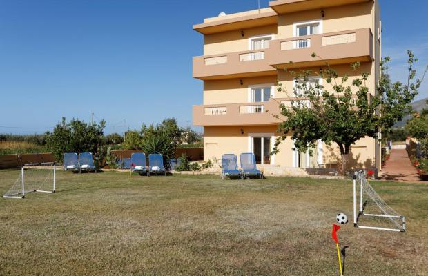 фото Danelis Studios & Apartments изображение №10