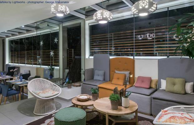 фотографии отеля Coco-Mat Hotel Nafsika изображение №47