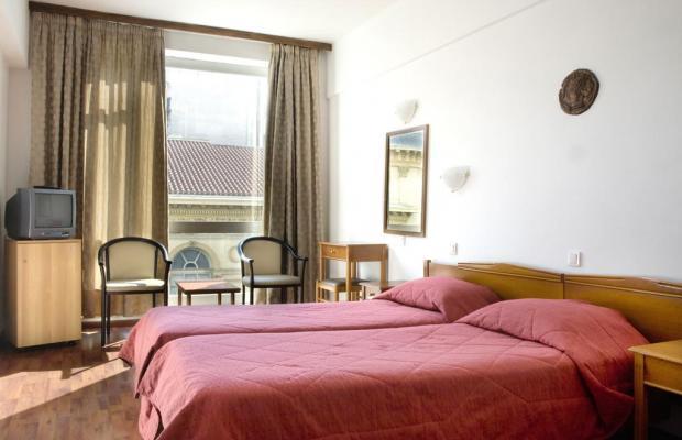 фотографии отеля Arethusa изображение №19