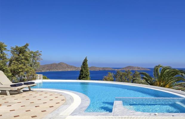фотографии отеля Elounda Gulf Villas & Suites изображение №51