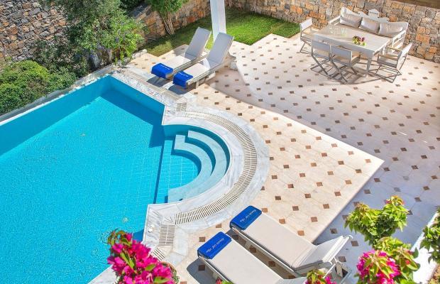 фотографии Elounda Gulf Villas & Suites изображение №44