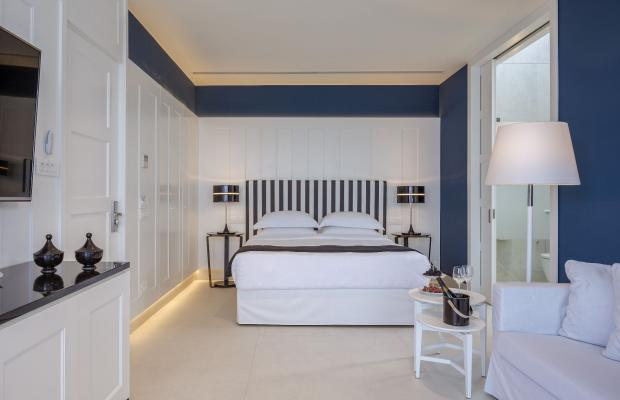 фотографии отеля Elounda Gulf Villas & Suites изображение №19