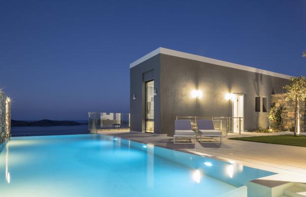 фото Elounda Gulf Villas & Suites изображение №14
