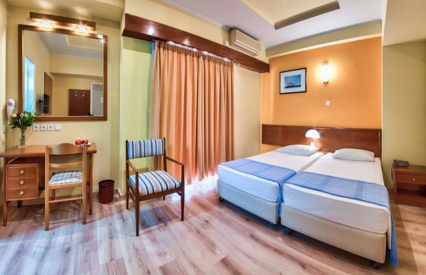 фотографии отеля Athens Cypria изображение №11
