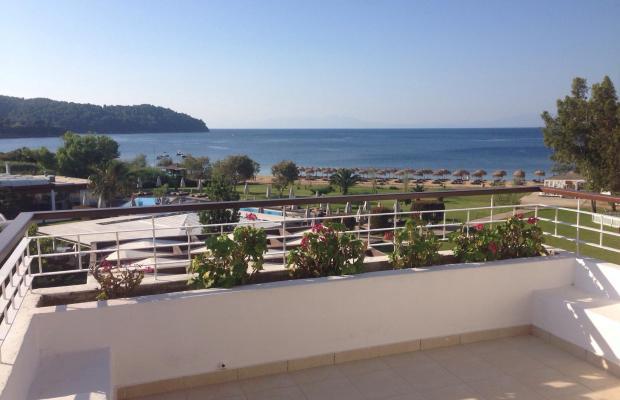 фотографии отеля Princess Hotel Skiathos изображение №7