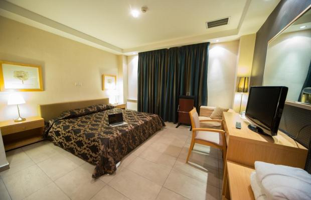 фото отеля Athina Airport Hotel (ex. Athina Palace Hotel) изображение №9