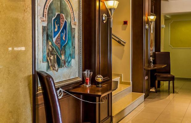фото отеля Avalon Hotel изображение №13