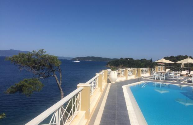 фото Cape Kanapitsa Hotel & Suites изображение №14