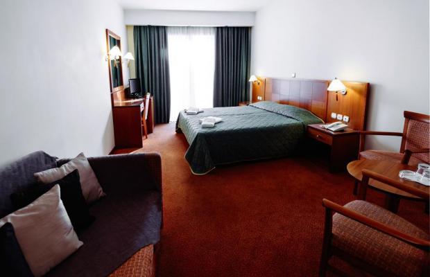 фотографии отеля Athens Mirabello изображение №7