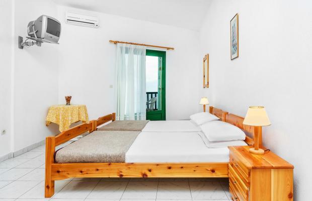фотографии отеля Xenios villa Solena изображение №15