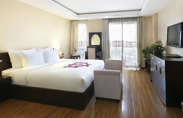 фотографии отеля Rising Dragon Palace Hotel изображение №31