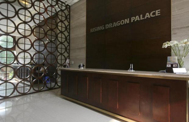 фотографии отеля Rising Dragon Palace Hotel изображение №27