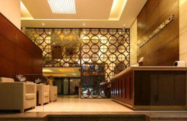 фото отеля Rising Dragon Palace Hotel изображение №25