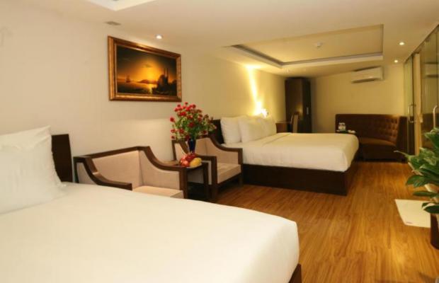 фото Rising Dragon Palace Hotel изображение №14