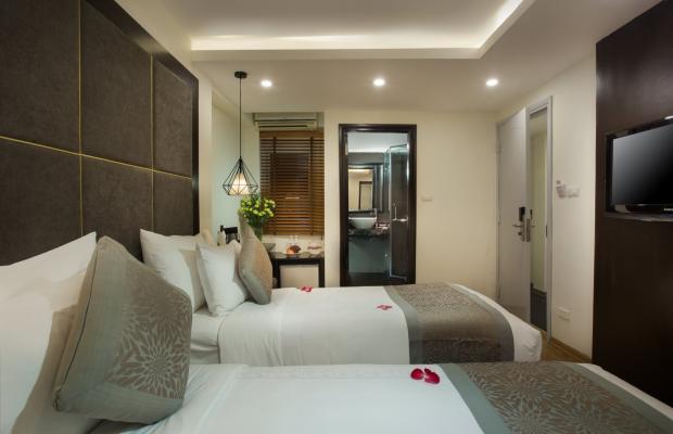 фото отеля Rising Dragon Palace Hotel изображение №13