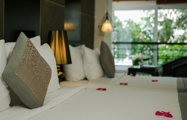 фотографии Rising Dragon Palace Hotel изображение №8