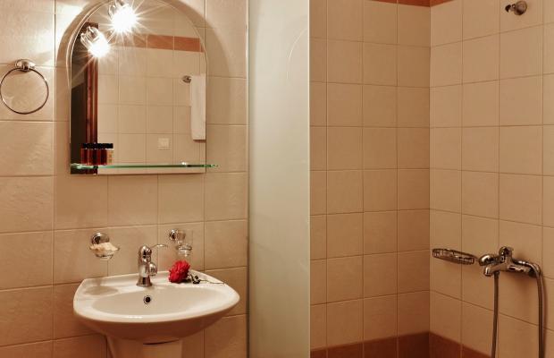 фотографии отеля Aphrodite Beach Hotel изображение №11