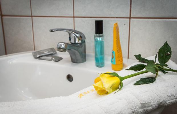 фотографии отеля Amaryllis Hotel изображение №19