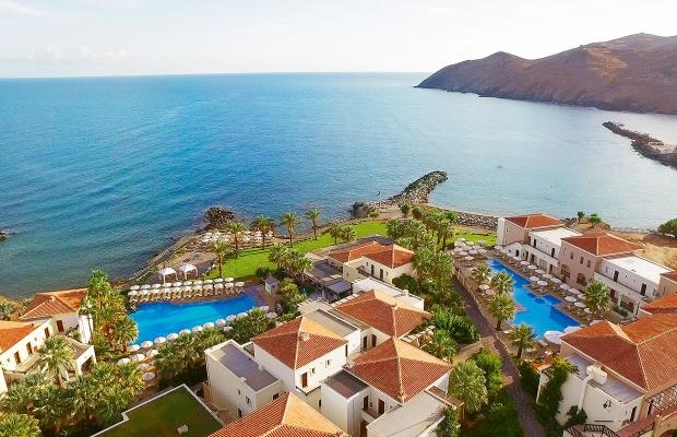 фото отеля Grecotel Club Marine Palace & Suites изображение №1