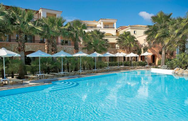 фотографии отеля Grecotel Club Marine Palace & Suites изображение №7