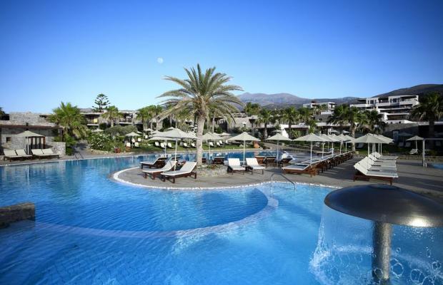 фотографии Ikaros Beach Luxury Resort and Spa (ех. Ikaros Village Beach Resort & Spa) изображение №72