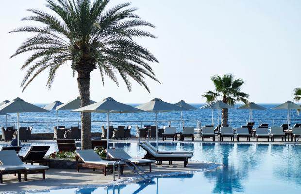 фото Ikaros Beach Luxury Resort and Spa (ех. Ikaros Village Beach Resort & Spa) изображение №66