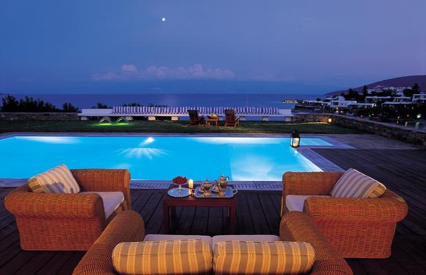 фото отеля Elounda Bay Palace изображение №25