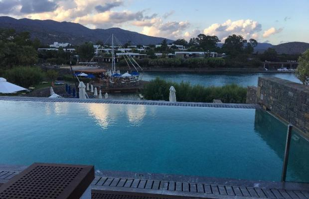 фотографии отеля Elounda Bay Palace изображение №7