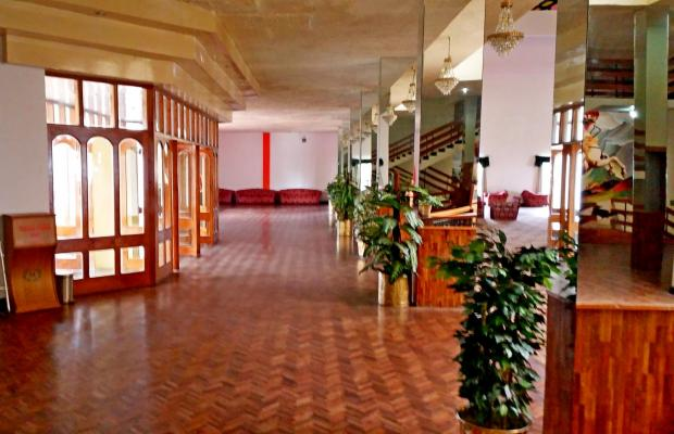 фотографии отеля The Monarch изображение №15