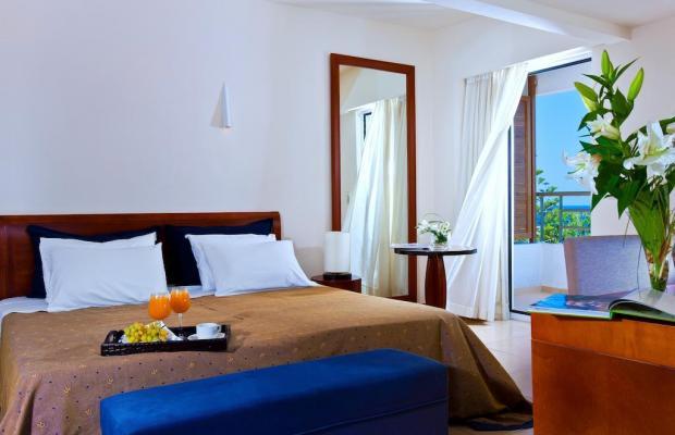 фото Apollonia Beach Resort & Spa изображение №22