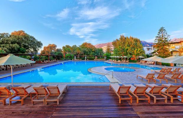 фото отеля Apollonia Beach Resort & Spa изображение №17