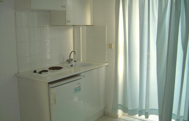 фотографии отеля Comfort Malievi Apartments изображение №3