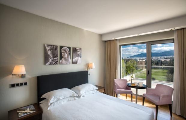 фотографии The Athens Gate Hotel изображение №32