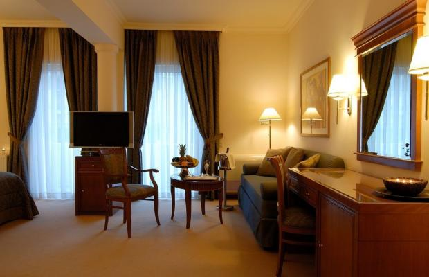 фото отеля Athens Atrium Hotel & Suites  изображение №33