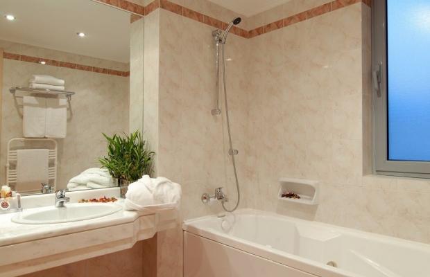 фотографии Athens Atrium Hotel & Suites  изображение №28