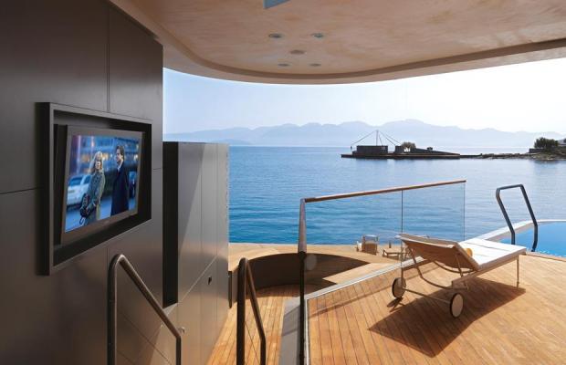 фото отеля Elounda Beach (Yachting Club) изображение №5