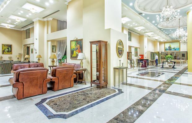 фотографии отеля Grand Hotel Palace изображение №31