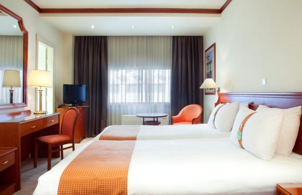 фото Holiday Inn Thessaloniki изображение №30