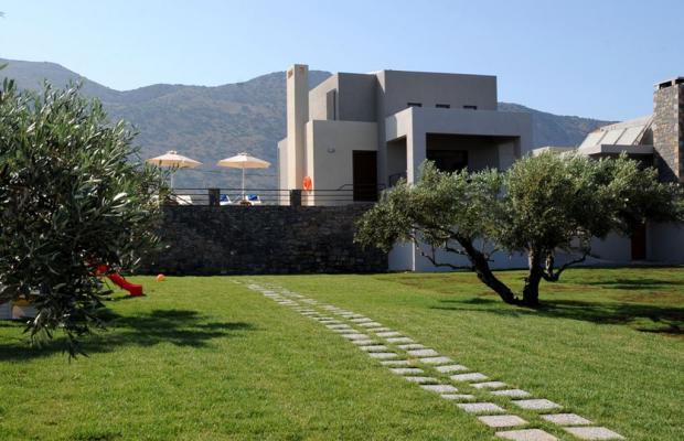 фото Elounda Blue Island Villa изображение №2