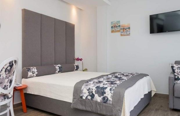 фото Mary's Residence Suites & Luxury изображение №26