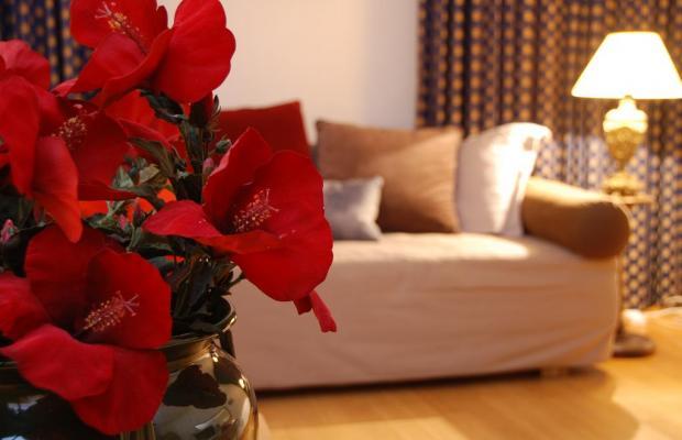 фото Le Palace Art Hotel изображение №26